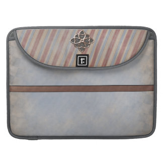 Elegant Vintage Rickshaw Macbook Pro Laptop  Sleev Sleeve For MacBook Pro
