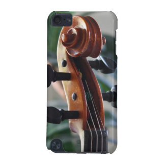 Elegant Violin Scroll iPod Touch 5G Cover