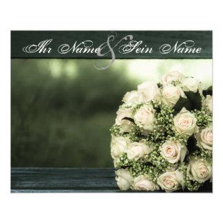 Elegant Wedding Flyer
