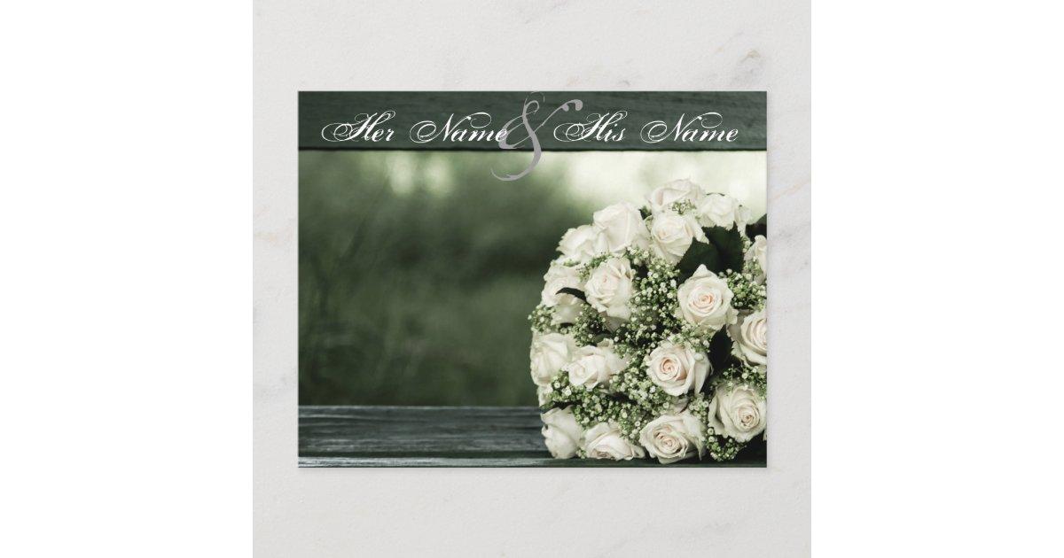 Elegant Wedding Invitations | Zazzle.com
