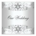 Elegant Wedding Invites Personalized Invitations
