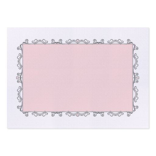 table placement cards templates - table place business card templates page5 bizcardstudio