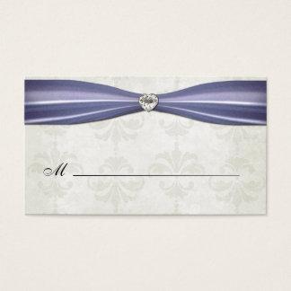 Elegant Wedding Place Cards