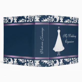 Elegant Wedding Planner Binder