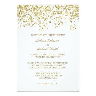 Polka Dot Wedding Invitations Announcements Zazzle