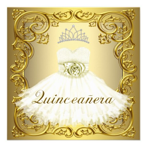 Quinceanera Invitation Template and get inspiration to create nice invitation ideas