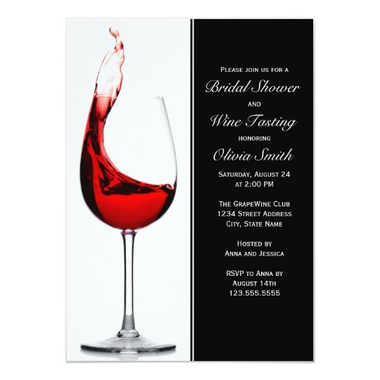 Customize Your Own Wine Glass