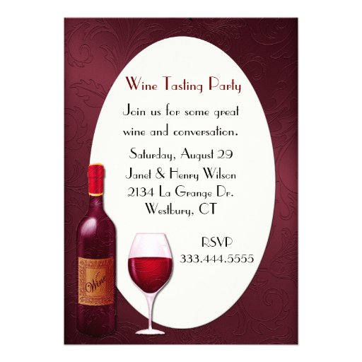 Wine Tasting Wording For Invites Party Invitations Ideas   Party Invitations Ideas