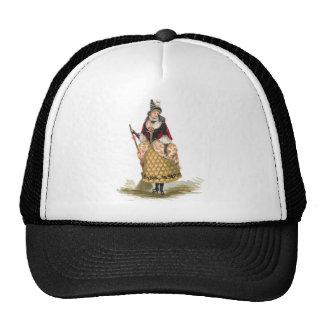 Elegant Witch Hats