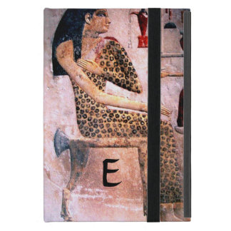 ELEGANT WOMAN ,FASHION AND BEAUTY OF ANTIQUE EGYPT iPad MINI COVERS