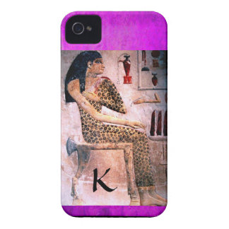 ELEGANT WOMAN ,FASHION AND BEAUTY OF ANTIQUE EGYPT iPhone 4 Case-Mate CASE