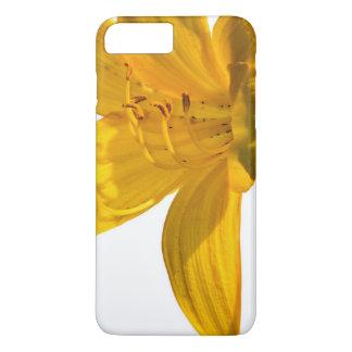 Elegant Yellow lilly iPhone 8 Plus/7 Plus Case