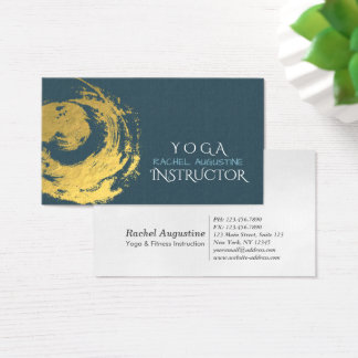 Om Business Cards & Templates   Zazzle