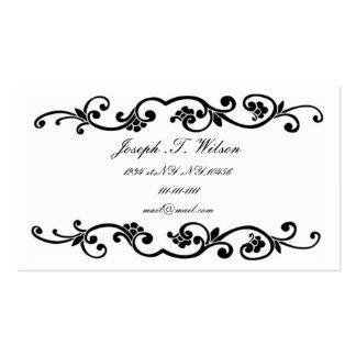 elegantBusiness Cards Business Card Templates