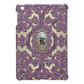 Elegante barroco de Parisan de Finnigan iPad Mini Protector