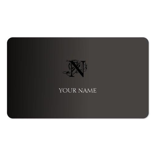 Elegante Business Cards