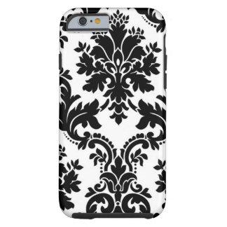 Elegante Damask Tough™ Tough iPhone 6 Case