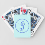 Elegante elegante J de los corazones azules inicia Barajas