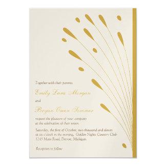 ElegantGold_invitation Card