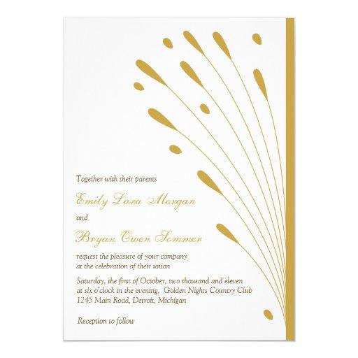 ElegantGold_invitation Invitación Personalizada