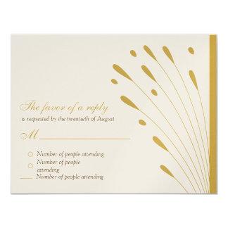 ElegantGold_RSVP Card