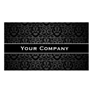 Elegantly Business Card