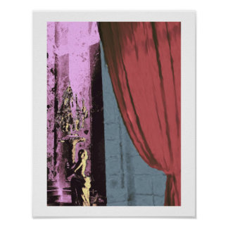 Eleganz ~ Print  / Poster