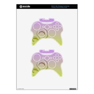 Eleganza 08,green xbox 360 controller skins
