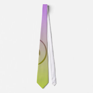 Eleganza 08 green tie