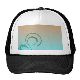 Eleganza 08 mint trucker hat