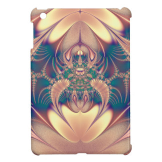 Elegat Pink Design iPad Mini Covers