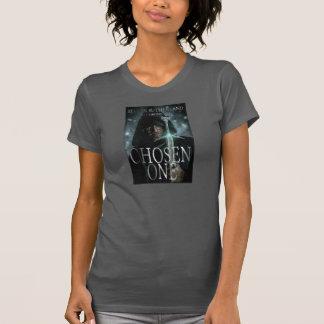 Elegido una camiseta de la mujer