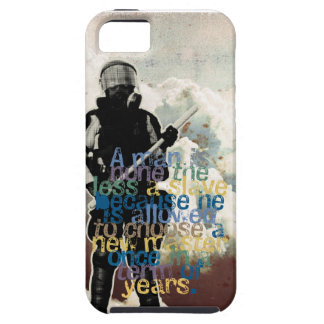 Elegir amos iPhone 5 funda