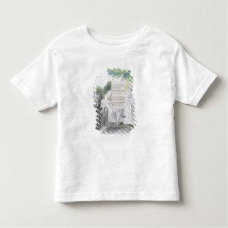 'Elegy written in a Country Church-Yard', design 1 Toddler T-shirt