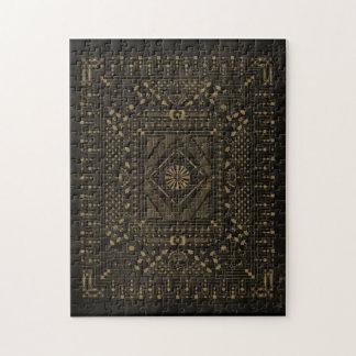 Elektrik Elmas Jigsaw Puzzles