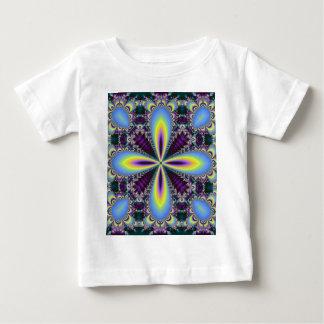 Elektrik Sky No 3 Baby T-Shirt