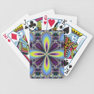 Elektrik Sky No 3 Deck Of Cards