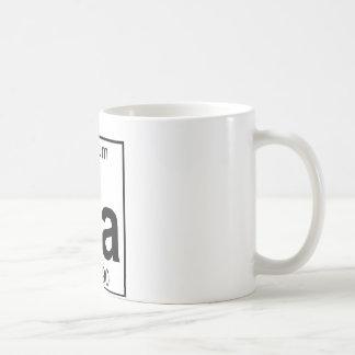 Element 011 - Na - Sodium (Full) Coffee Mug