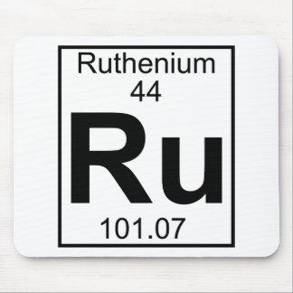 Element 044 - Ru - Ruthenium (Full) Mouse Pad