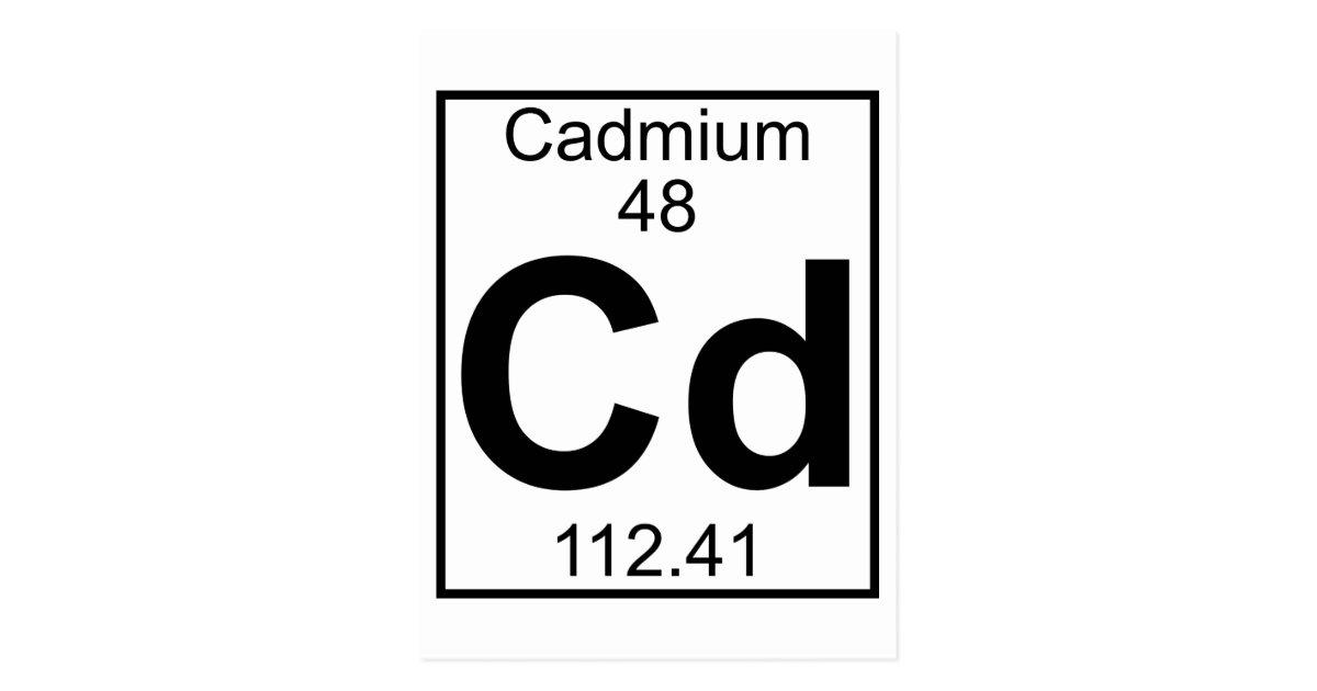 element 048 - cd