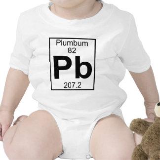 Element 082 - Pb - Plumbum (Full) Creeper