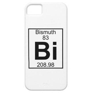 Element 083 - Bi - Bismuth (Full) iPhone 5 Covers