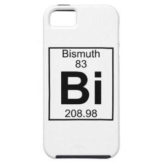 Element 083 - Bi - Bismuth (Full) iPhone 5 Cover