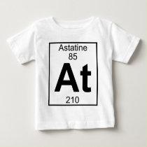 Element 085 - At - Astatine (Full) Baby T-Shirt