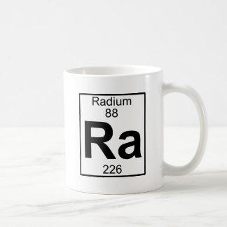 Element 088 - Ra - Radium (Full) Coffee Mug