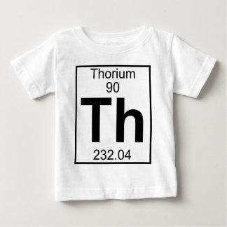 Element 090 - Th - Thorium (Full) Infant T-shirt