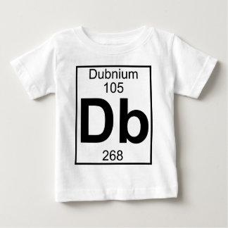 Element 105 - Db - Dubnium (Full) Baby T-Shirt