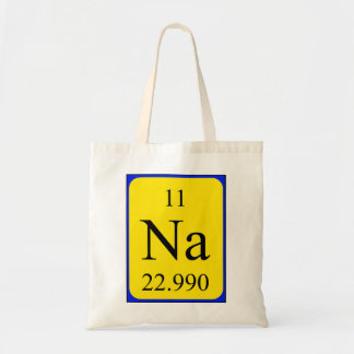 Element 11 bag - Sodium