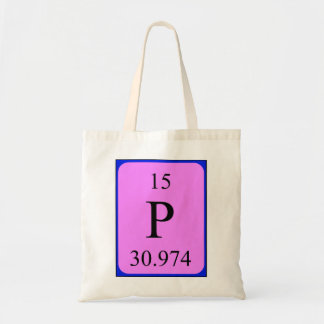 Element 15 bag - Phosphorus