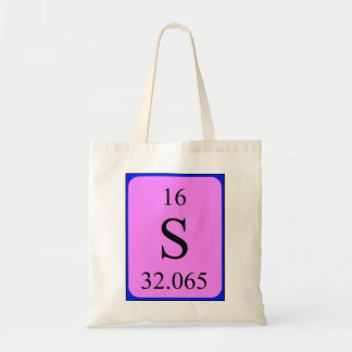 Element 16 bag - Sulphur